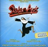 Songtexte von Alan Menken - Das Broadway-Musical: Sister Act