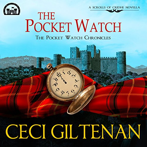 The Pocket Watch cover art