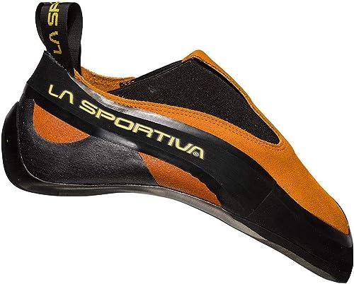 La Sportiva Cobra Orange, Chaussures d'escalade Mixte Adulte