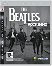 MTV Games  The Beatles: Rock Band, PS3