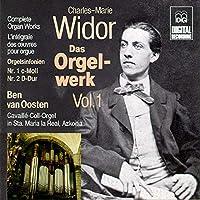 Organ Works 1