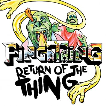 Return of the Thing