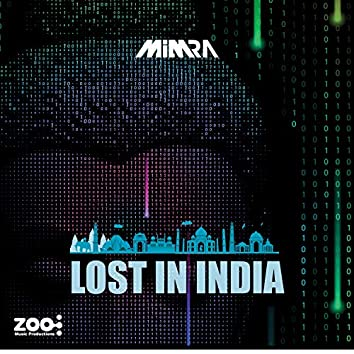 Lost in India