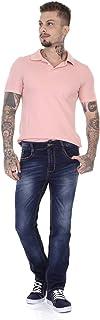 Calça Jeans Reta, Sawary Jeans, Masculino