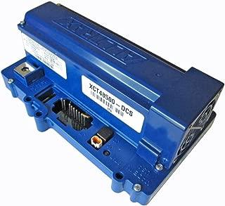 Alltrax XCT-48500 DCS 500 Amp Motor Controller for E-Z-GO DCS Golf Cars (XCT48500-DCS)