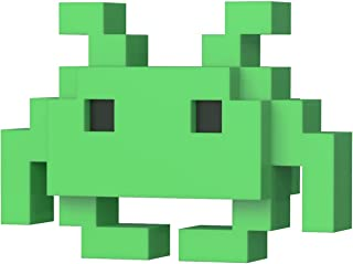 Funko Pop 8 Bit: Space Invaders - Medium Invader Collectible Figure, Multicolor