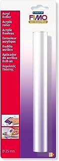 Staedtler- Rodillo plástico de superficie lisa para extender masa (8700 05)