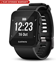 Best garmin forerunner 35 release date Reviews