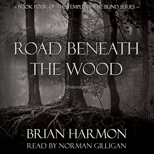 Road Beneath the Wood audiobook cover art