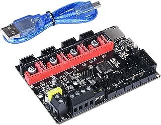 BIGTREETECH SKR E3 DIP V1.0 32Bit Control Board 3D Printer Parts for Ender-3 PRO Support TMC2208 TMC2130 SPI