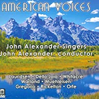 Various: American Voices