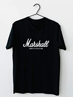 Marshall Amplification T shirt Hoodie for Men Women Unisex