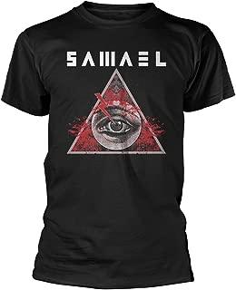 Samael 'Hegemony' T-Shirt