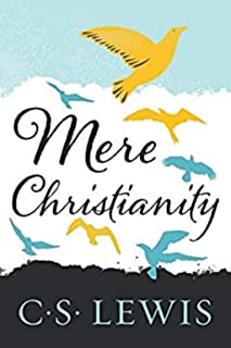 Mere Christianity (English Edition)