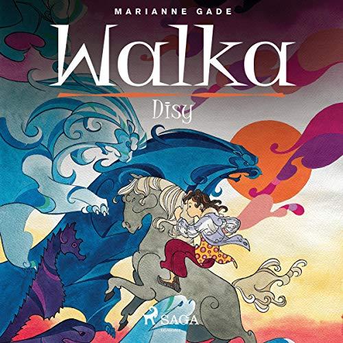 Walka Disy cover art