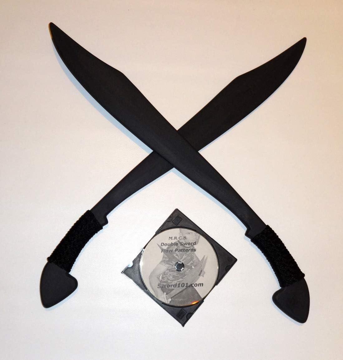 Kalaj Kutter Filipino Moro Itak Blade Sword Martia Practice Twin free Las Vegas Mall