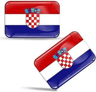 Suchergebnis Auf Für Croatia Aufkleber Merchandiseprodukte Auto Motorrad