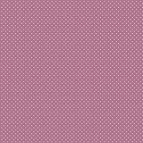 Popeline Baumwollstoff PETIT DOTS by Poppy mauve 028
