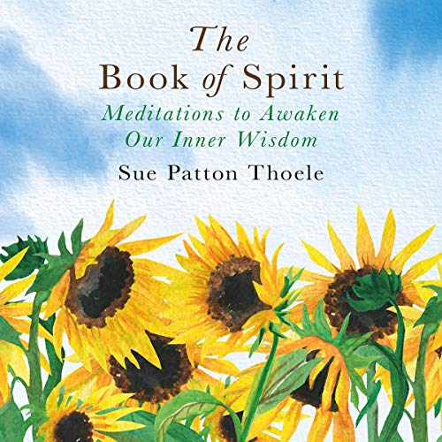 The Book of Spirit audiobook cover art