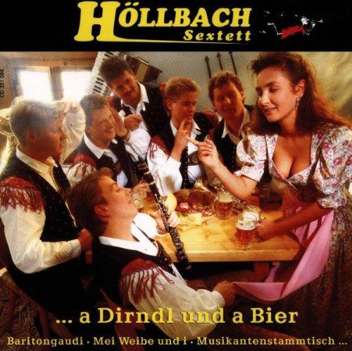 A Dirndl und a Bier