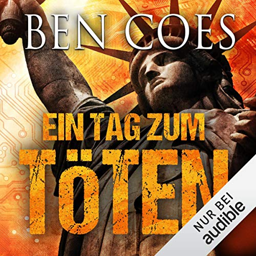 Ein Tag zum Töten     Dewey Andreas 5              By:                                                                                                                                 Ben Coes                               Narrated by:                                                                                                                                 Olaf Pessler                      Length: 15 hrs and 25 mins     Not rated yet     Overall 0.0
