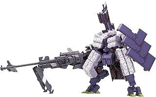 フレームアームズ 四八式二型 輝鎚・乙[狙撃仕様]:RE 1/100スケール プラモデル