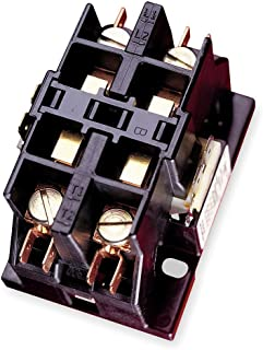 Square D 8910DP32V14 - Replaced by Eaton / Cutler Hammer C25BNB230T Contactor , 2-Pole , 30 Amp , 24 VAC Coil Voltage