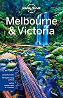 Lonely Planet Melbourne & Victoria 10 (Regional Guide)
