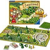 Ravensburger 27040 - Sagaland 40 Jahre Jubiläumsedition - Gesellschaftsspiel für Kinder und Erwachsene, 2-6 Spieler, Klassiker ab 6 Jahren, Spiel des Jahres, die besten Familienspiele