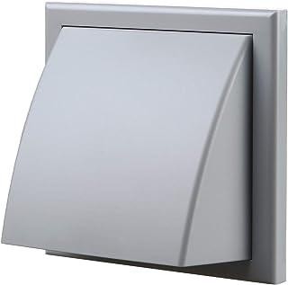150mm 150mm INOX Tuyau Sortie dair Sortie Grille Ronde Couverture De Ventilation pour Home Office Jeffergarden 100mm