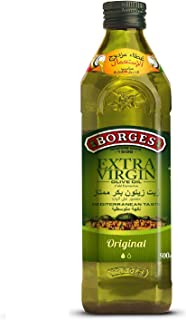 BORGES Extra Virgin Olive Oil, 500 ml