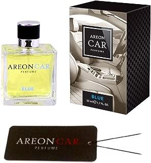 cologne air freshener for car