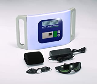 DIA Protable 650nm Liposuction Lipolaser Lipo Laser Body Slimming Beauty Machine