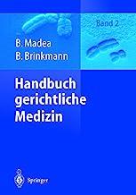 Handbuch gerichtliche Medizin: Band 2 (German Edition)