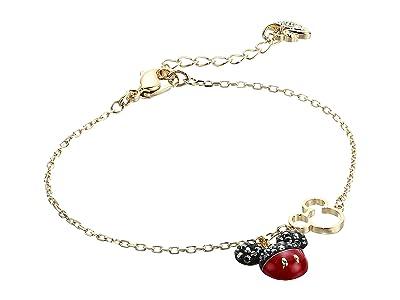 Swarovski Mickey Bracelet (Black) Bracelet