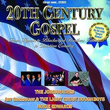 20th Century Gospel (Grammy-Nominated)