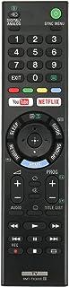 Allimity New RMT-TX300E RMTTX300E 1-493-314-11 TV Remote Control fit for Sony BRAVIA TV KDL32W660E KDL40W660E KDL49W660E K...