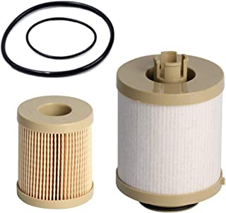 FD-4616 Fuel Filter for Ford F Series 6.0L Powerstroke Replace 3C3Z9N184CB-FD4616 Fuel Filter By TOPEMAI