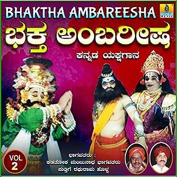 Bhaktha Ambareesha, Vol. 2