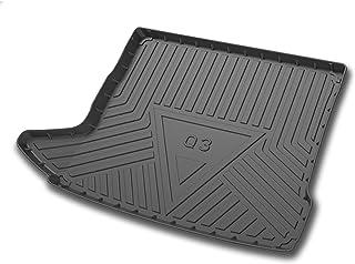 Suchergebnis Auf Für Audi Q3 Kofferraummatten Matten Teppiche Auto Motorrad