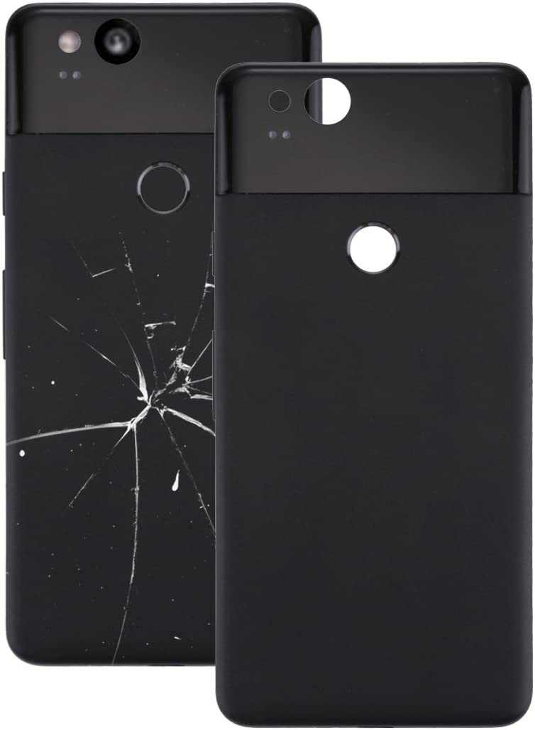 runqimudai IPartsBuy for Google Pixel Acces 2 1 year warranty Battery Cover New York Mall Back