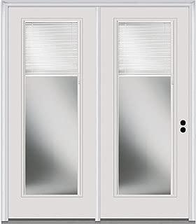 Best jeld wen sliding patio door with blinds Reviews