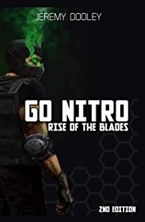 Go Nitro: Rise of the Blades