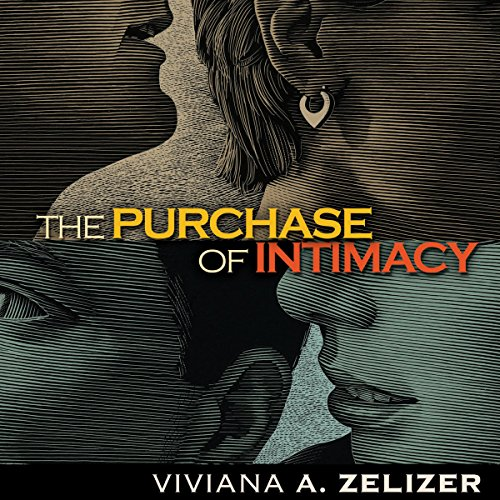The Purchase of Intimacy audiobook cover art