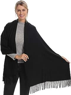 Wool Acrylic Blend Pashmina Scarf,Wrap and Shawl,Cashmere Feeling,Amazing Soft