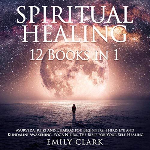 Spiritual Healing cover art