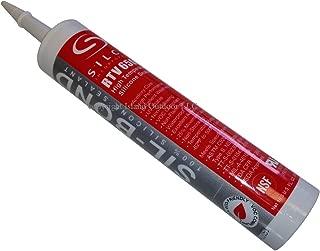 Food Grade NSF FDA RTV Silicone Sealant Adhesive Red High Temp 10.3oz (Original Version) (Standard Version)