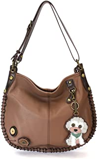 Amazon.com  Patent Leather - Hobo Bags   Handbags   Wallets ... 3c04c42704688