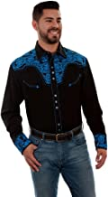 Scully Men's P-633 Shirt