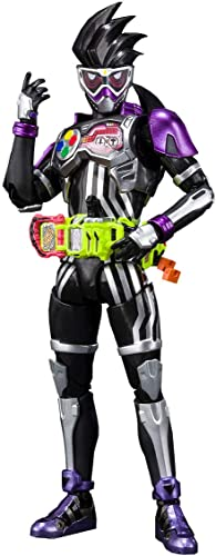 Bandai S.H.Figuarts Masked Rider Genm Action Gamer Level 0